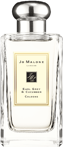 Earl Grey & Cucumber Cologne